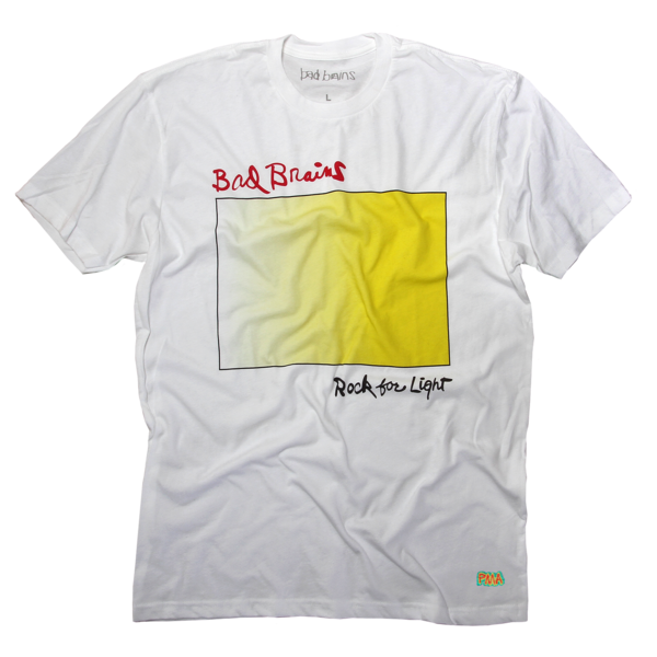 RFL White T-Shirt