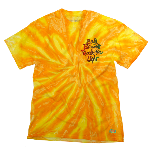 RFL Tie Dye T-Shirt