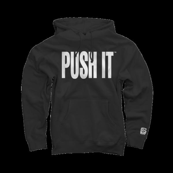 Push It Pullover