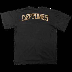 DDLD Pony Pocket T-Shirt