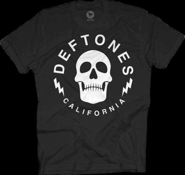 Skull Bolt T-Shirt