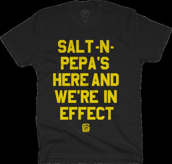 In Effect T-Shirt