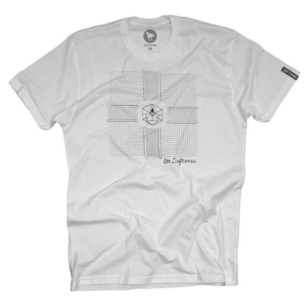 Teocalli T-Shirt (White)