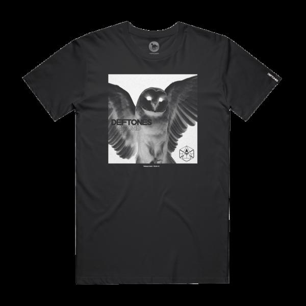 Diamond Eyes X Black T-Shirt