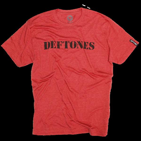 John J Heather Red T-Shirt